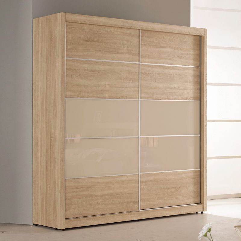 【MA102-3】格瑞斯5尺拉門衣櫥
