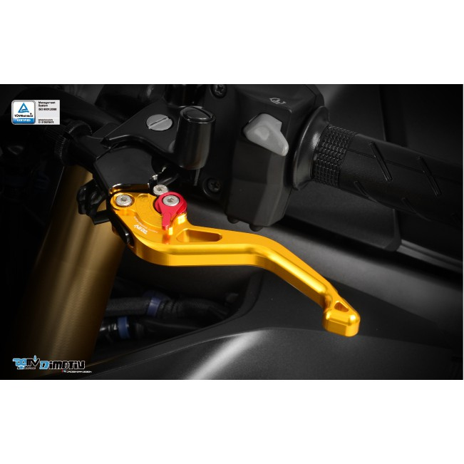 【泰格重車】Dimotiv HONDA CB400F CB400X 13-16 省力拉桿 拉桿 6段可調 拉桿組 DMV