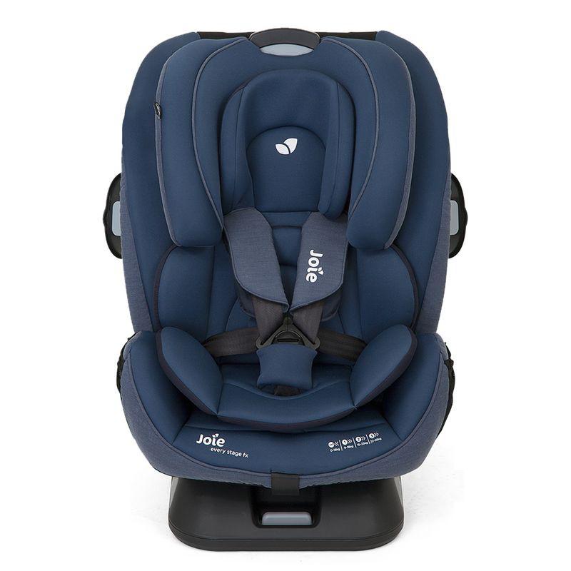 JOIE every stage fx 0-12歲ISOFIX全階段汽座/安全座椅-藍色(JBD03200A)【衛立兒】