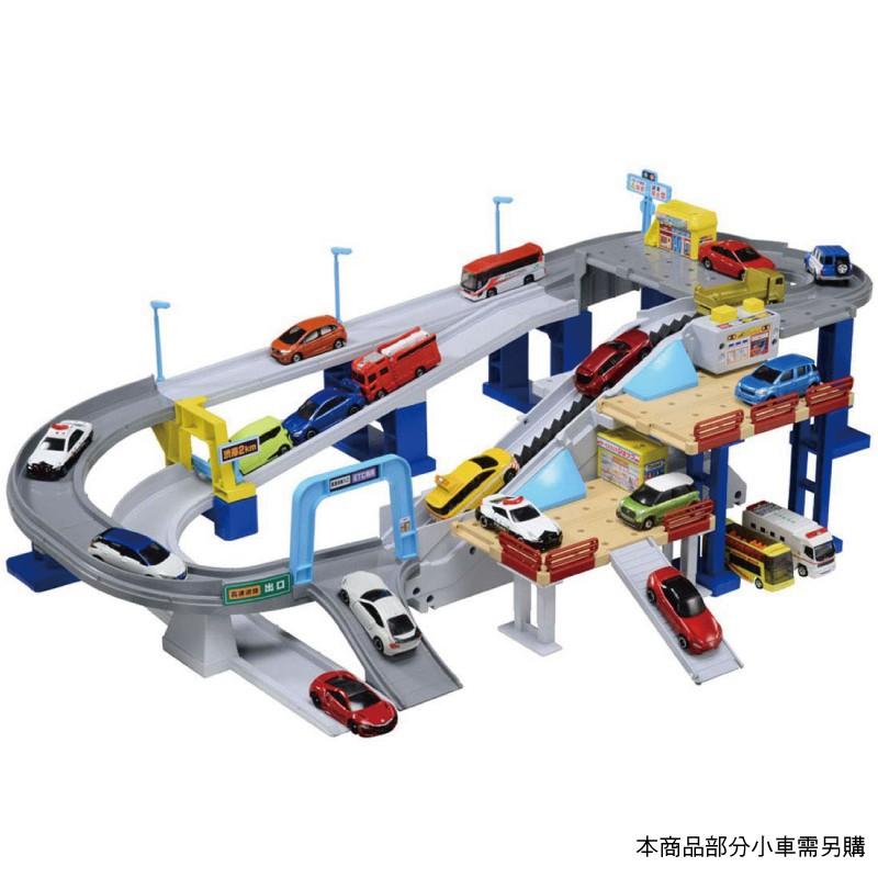 TOMICA新高速道路 (不附車) 原價$2095 玩具反斗城