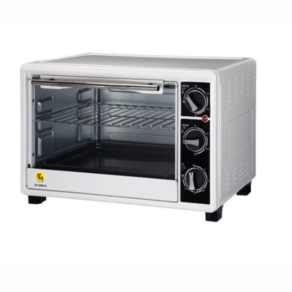 鍋寶 炫風電烤箱 OV-2600-D