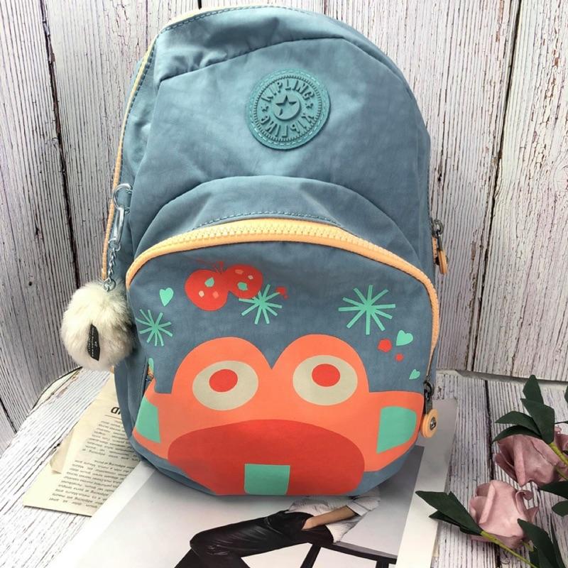 Kipling mini小後背包