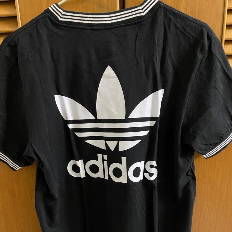 Adidas x Eason 短Tee S號