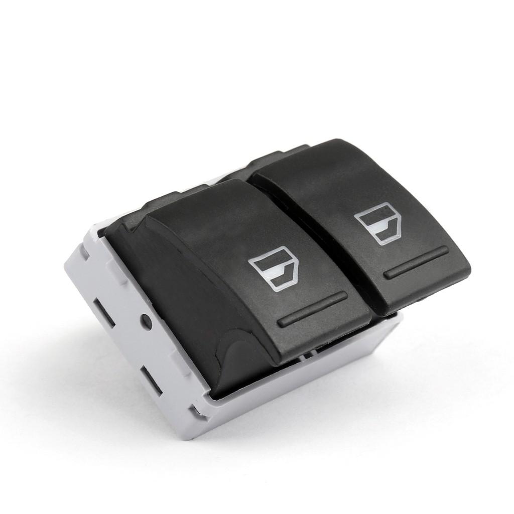 福斯 VW 專用電動窗開關(雙鍵) Transporter T5 -極限超快感