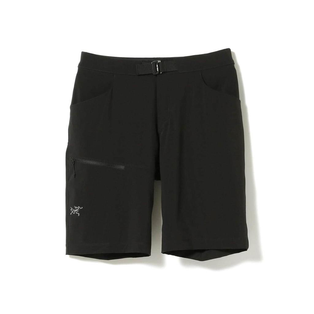 [ HUGE ]中原商圈 BEAMS JAPAN ARC'TERYX / Lefroy Shorts