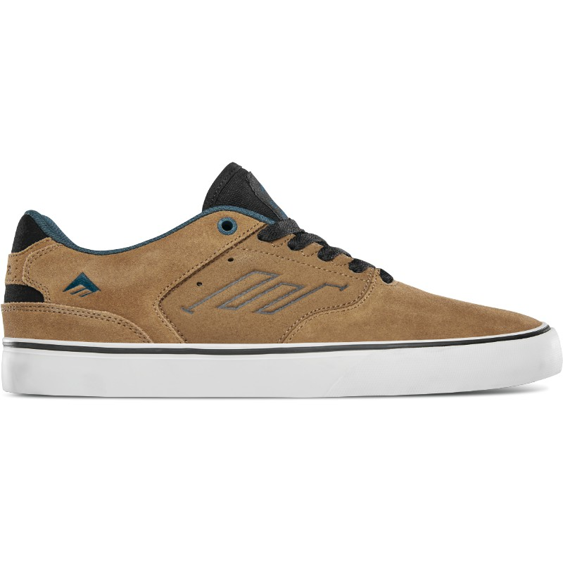 EMERICA THE LOW VULC 滑板鞋 【BAMBOOtique】