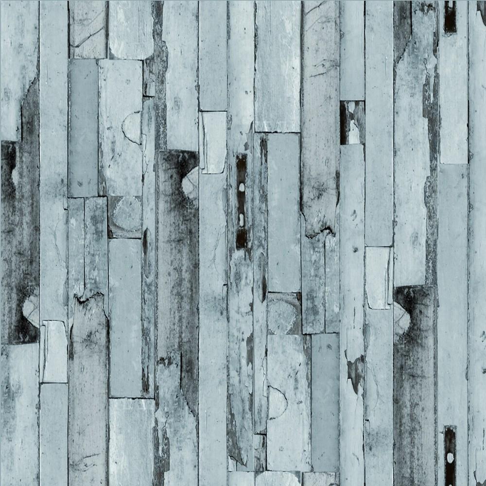 德國ALKOR 裝飾自黏貼布 45cmX200cm 風化門灰