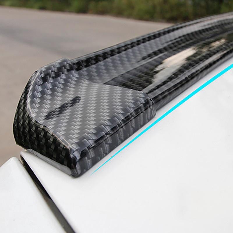 【現貨】奧迪Audi卡夢 尾翼 3D碳纖維 鴨尾 擾流板 空力套件 A4 A3 A5 A6 Q3 Q5 Q7