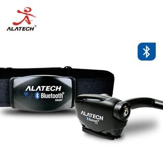 ALATECH單車踏頻器心跳帶超值組 (CS011+SC001) T 新北市