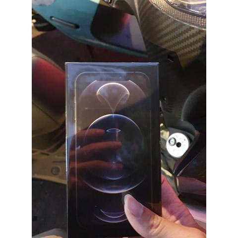 iPhone12 pro 128G/256G 太平洋藍 石墨灰  現貨 全新未拆