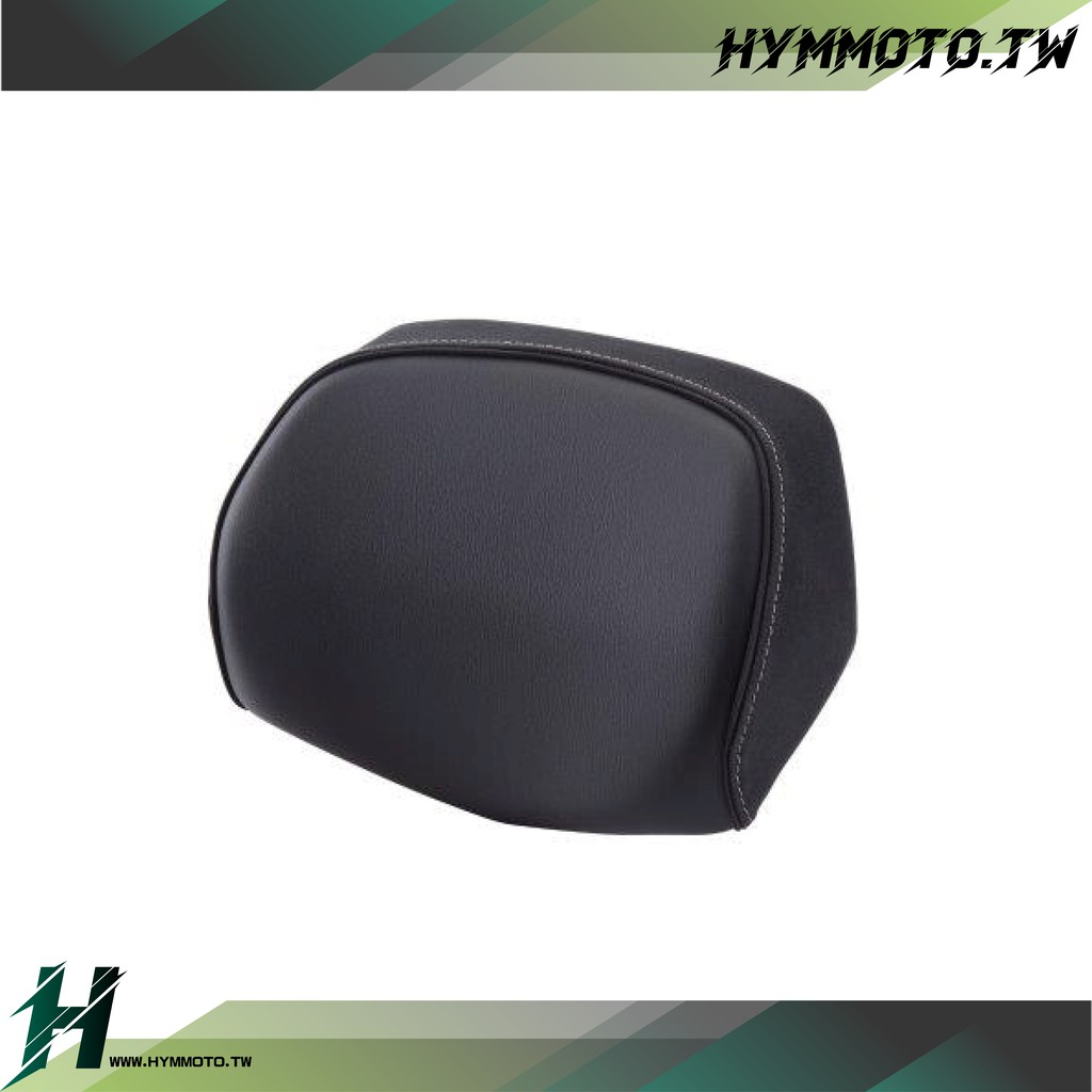 【HYMMOTO.TW】YAMAHA TMAX530/560 原廠精品後靠背支架 & 靠墊