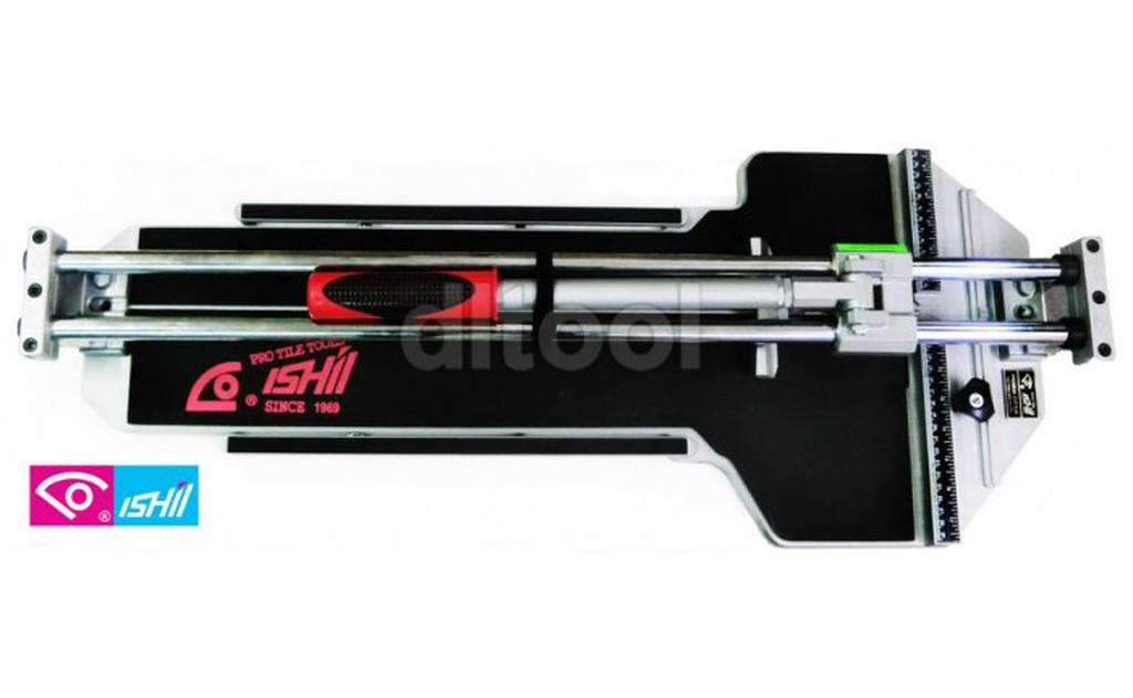=達利商城= 日本 石井ISHII 鳥頭牌 670mm雙管切台/磁磚切割機 另有免修改雙管切台、輕巧型雙管切台 單管切台