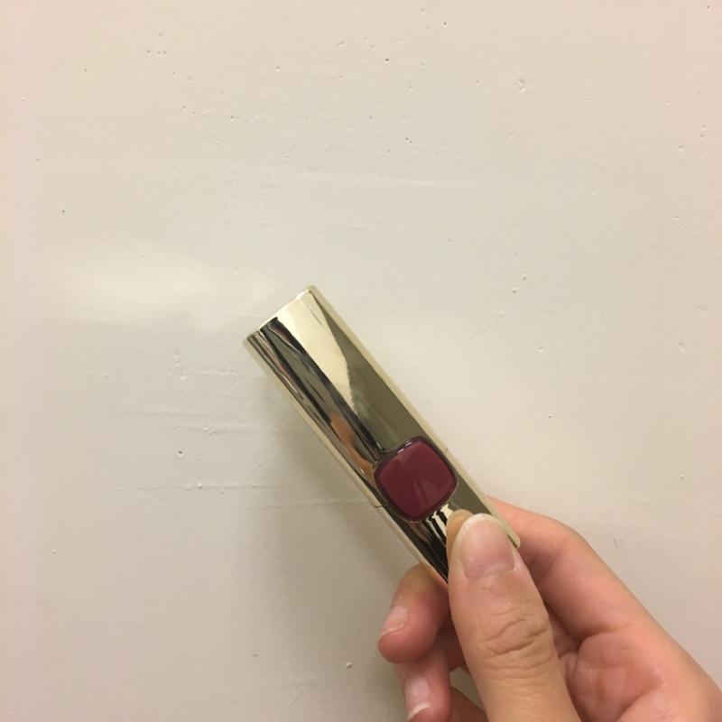 L'Oréal 秋冬色系口紅