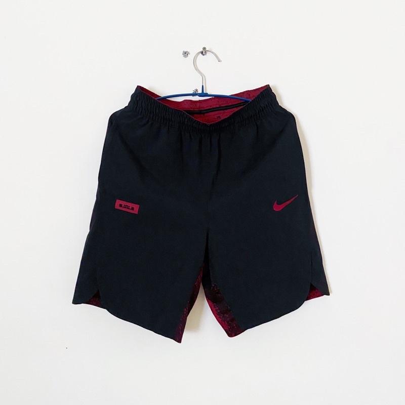 Nike Lebron James Shield籃球短褲 運動短褲