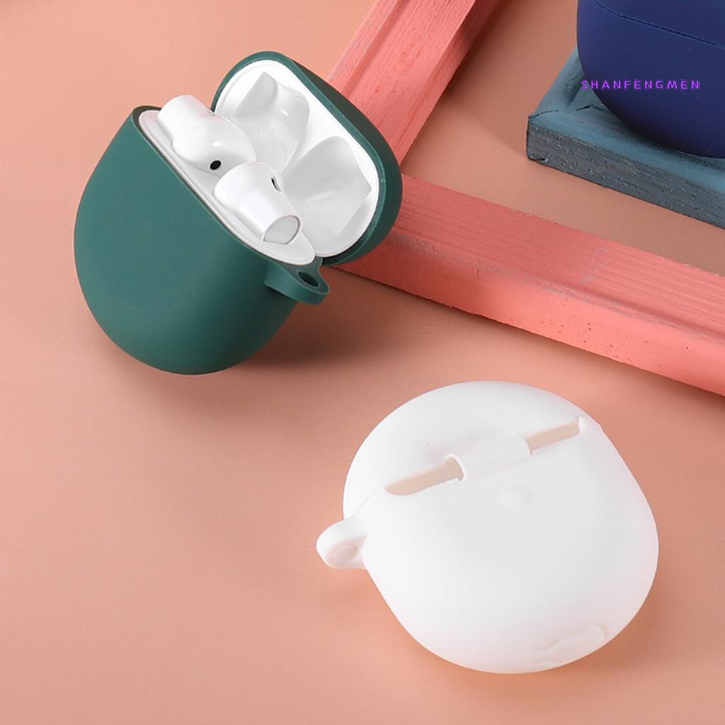 【SFM】適用一加OnePlus Buds耳機保護套 OnePlus Buds z矽膠藍牙耳機套