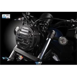 【MOTOBANK】 HONDA REBEL 500 20 戰士大燈護罩 -DI-LPKM-HO-01