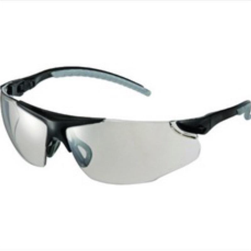 含税 HG-3C 淺灰 專業型護目鏡防衝擊和紫外線 日本TAJIMA田島 眼鏡