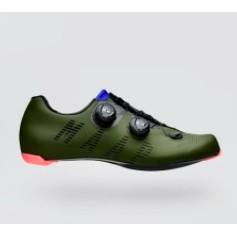 【鐵人兵工廠】MAAP x Suplest Edge+ Road Pro Shoe 卡鞋-軍綠色 台灣公司貨