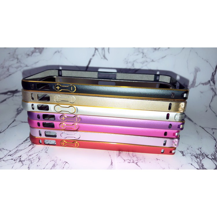 現貨 Iphone 5 / 5S /SE1代 邊框 鋁框 金屬邊框 霧面消光 電鍍