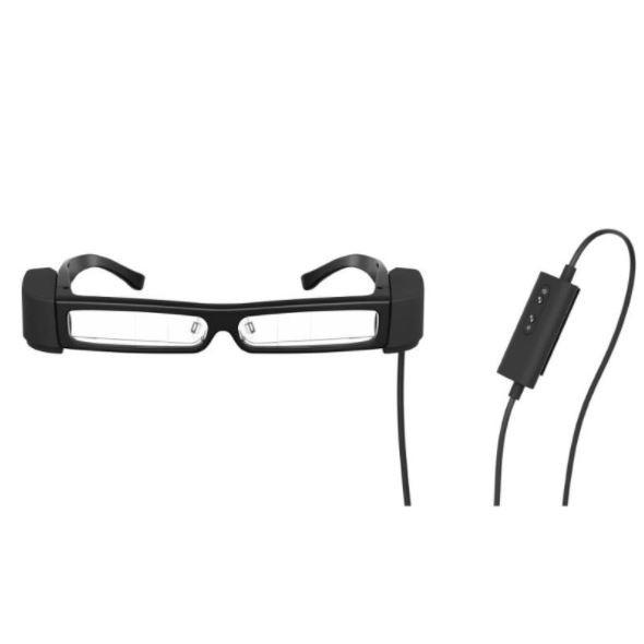 EPSON 智慧眼鏡 BT-30C