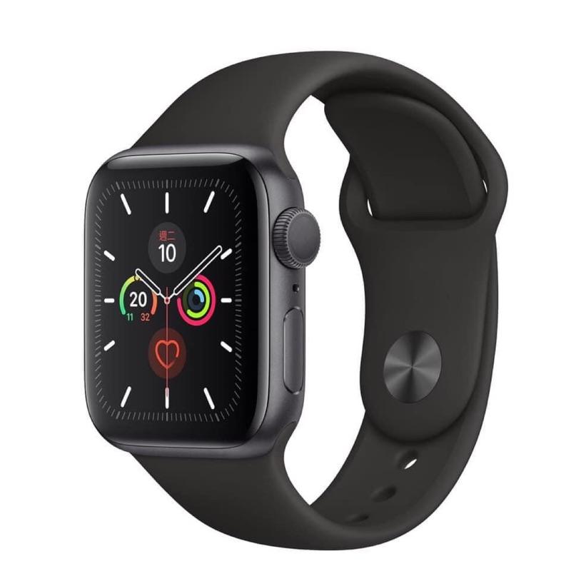 Apple Watch S5 GPS版