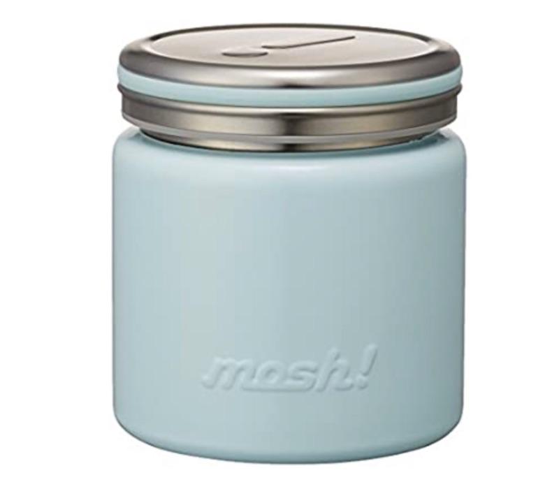 〈現貨〉mosh! 保溫 保冷悶燒罐 300ml