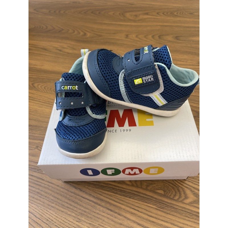 二手 moonstar童鞋(男生)