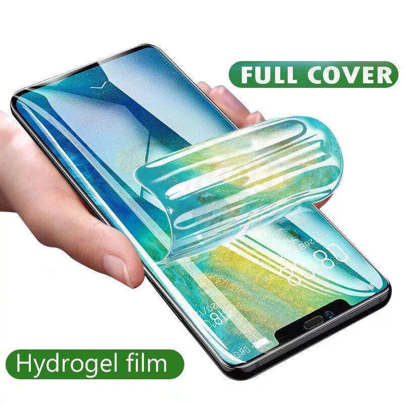 滿版水凝膜 LG V20 V30 V40 V50 G5 G6 G7 G8 G8X G8S ThinkQ 5G 保護貼/膜