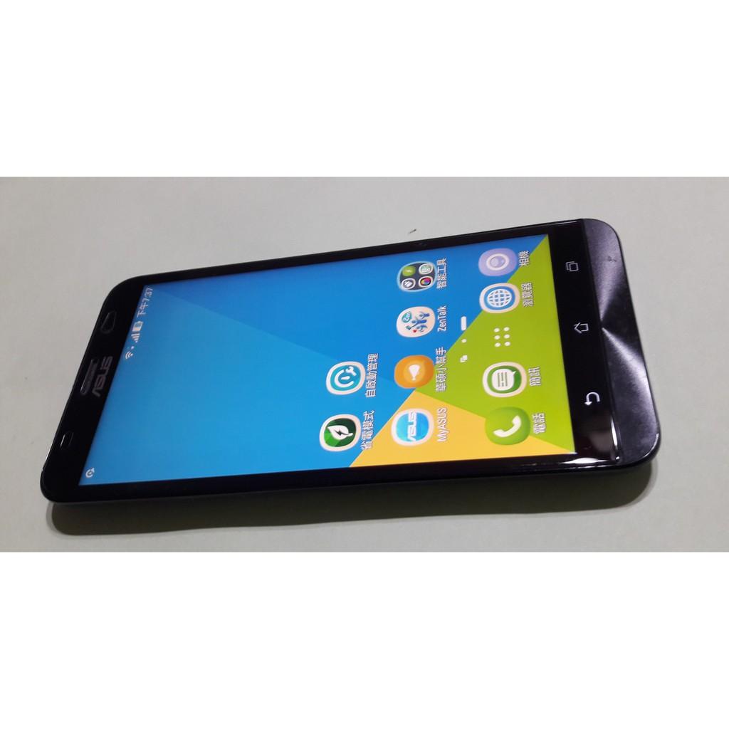 ASUS ZenFone 2 Laser (Z00AD)  4G  二手機