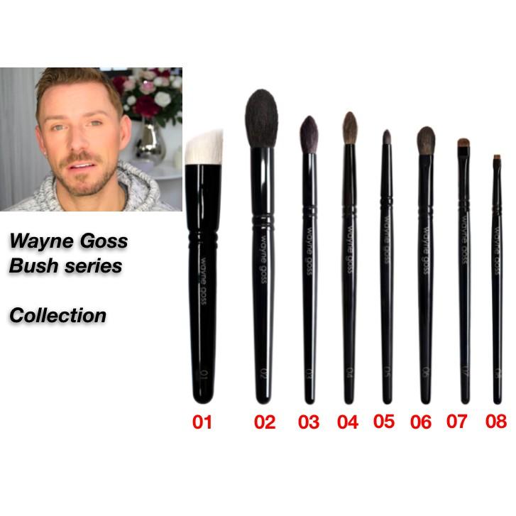 (現貨)Wayne Goss 刷具系列