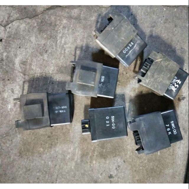 達成拍賣 RS  j o g  Super four QC rsz SF 化油版 CDI  電腦 中古零件拆賣 歡迎詢問