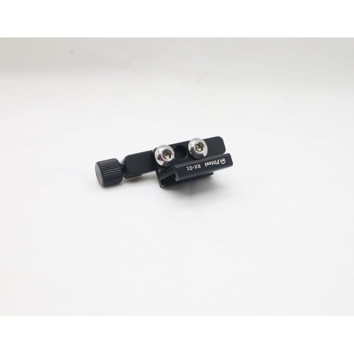 #爆品下殺#閃光燈L型快裝板mini迷你夾座相機配件外接件冷靴熱靴轉換器