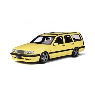 【E.M.C】1:18 1/ 18 OTTO Volvo 850 T5-R Estate OT310 樹脂模型車 台南市