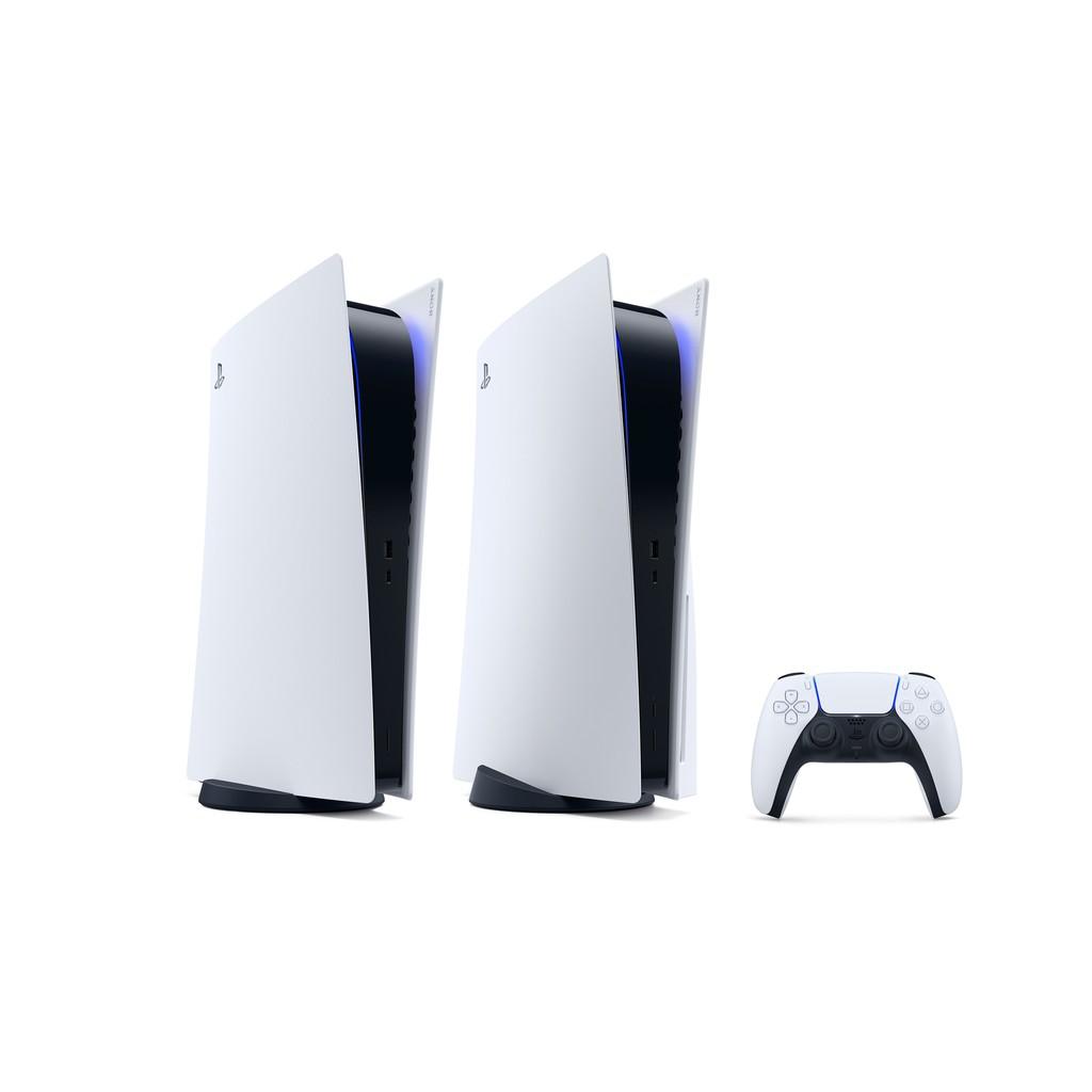 [現貨] PS5 Play Station 5 PlayStation 5 台灣公司貨 光碟機