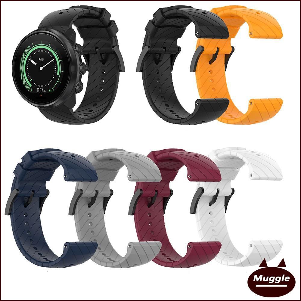 ATMOS MISSION ONE潛水電腦錶 矽膠錶帶 替換腕帶 手錶帶 手環