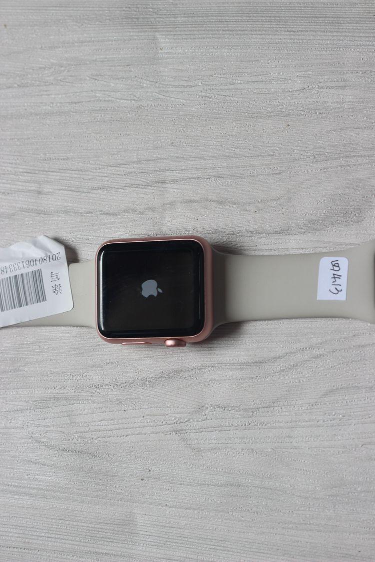 【精品】二手蘋果apple watch智能電話手表iWatch二手蘋果手表S1S2S3代