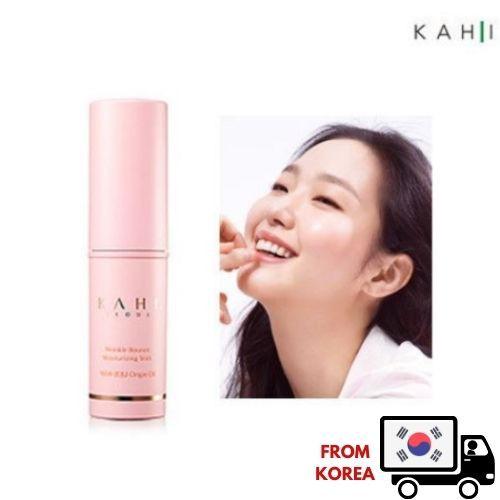[韩国K商店] 韓國 Kahi Multi Balm Stick/Mist 多效保濕萬用香膏