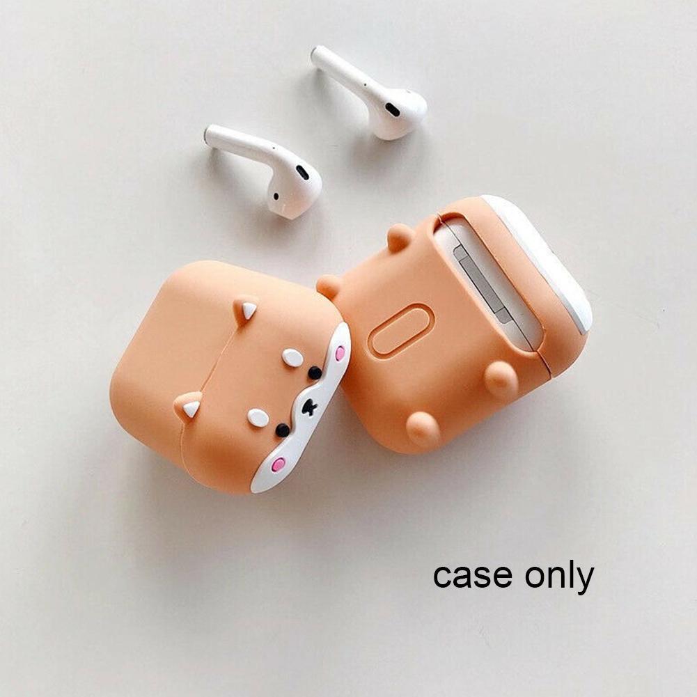 可愛的柴犬 Airpods 1 / 2 / 3 代 Airpods Pro Case N9R8