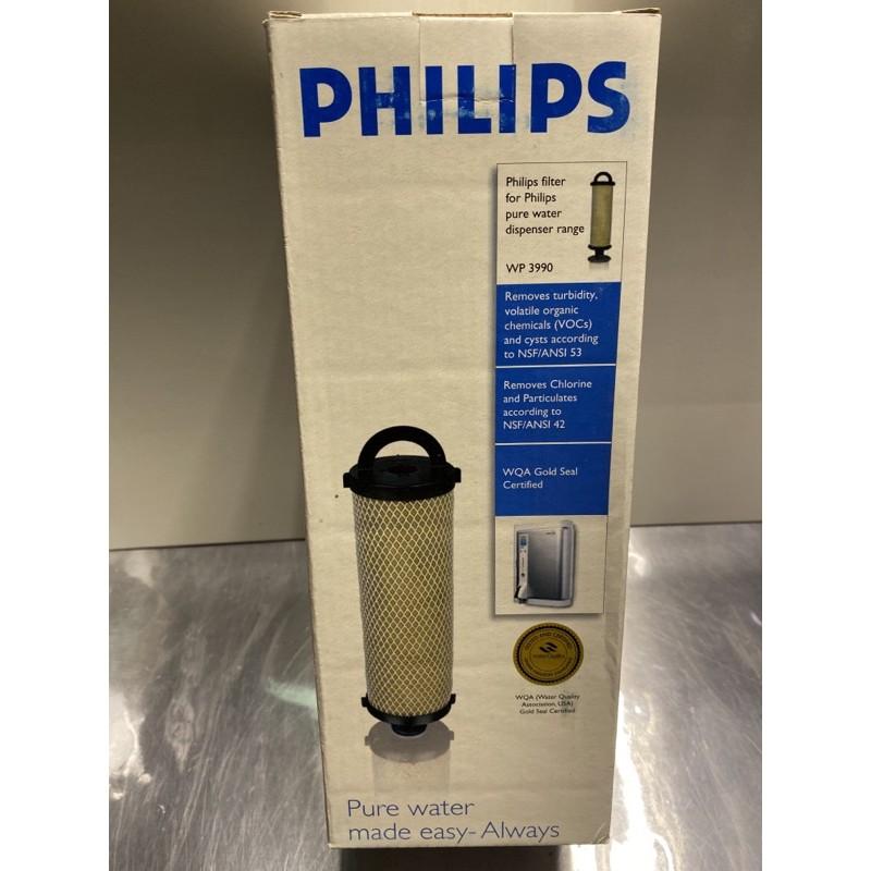 PHILIPS飛利浦 WP3990 UV淨水器濾心 WP-3990 適用WP3890.WP3893