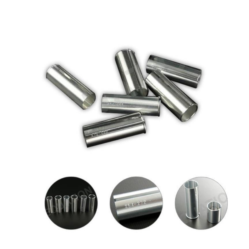 【INBIKE】鋁合金座管轉接套筒 座管套筒27.2-25.4  30.4-27.2 28.6-27.2