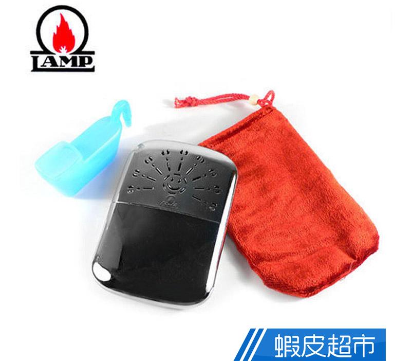 薰香白金奈米懷爐 搭配精油 LAMP 暖手寶 暖暖包 暖爐 隨身爐 台灣製造 過冬 廠商直送 現貨