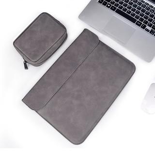 柒趣丨apple內膽包蘋果Macbook Air13 Pro13吋14吋15吋防水防撞小米華碩戴爾聯想筆記型電腦包公事包 高雄市