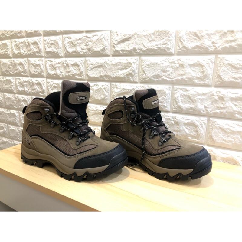 HI-TEC 英國戶外運動品牌男鞋