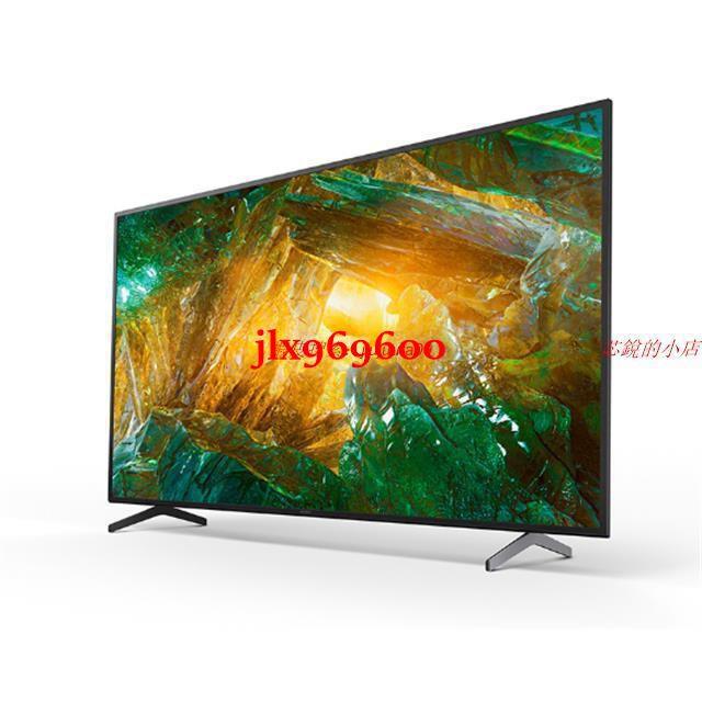 TW~【電視賣場】Sony索尼 KD-65X8000H 65X8000G  65寸 4K HDR 智能電視 wifi