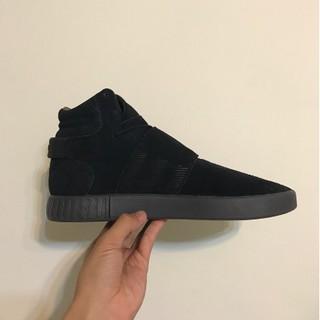全新正品adidas Originals Tubular Invader STR Sneakers BB8392 新北市