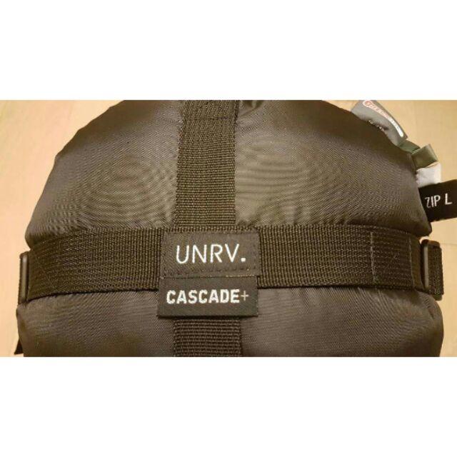 UNRV 深水炸彈睡袋 -10度