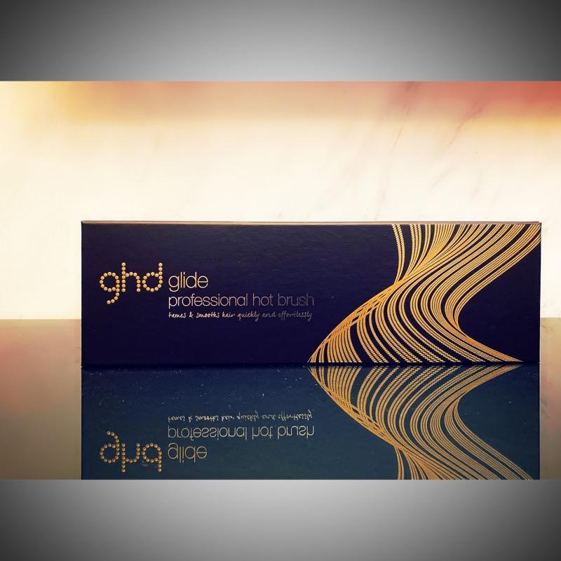 GHD glide 電子梳❤️