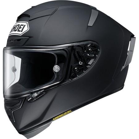 SHOEI X-14 素色 消光黑 總代理公司貨