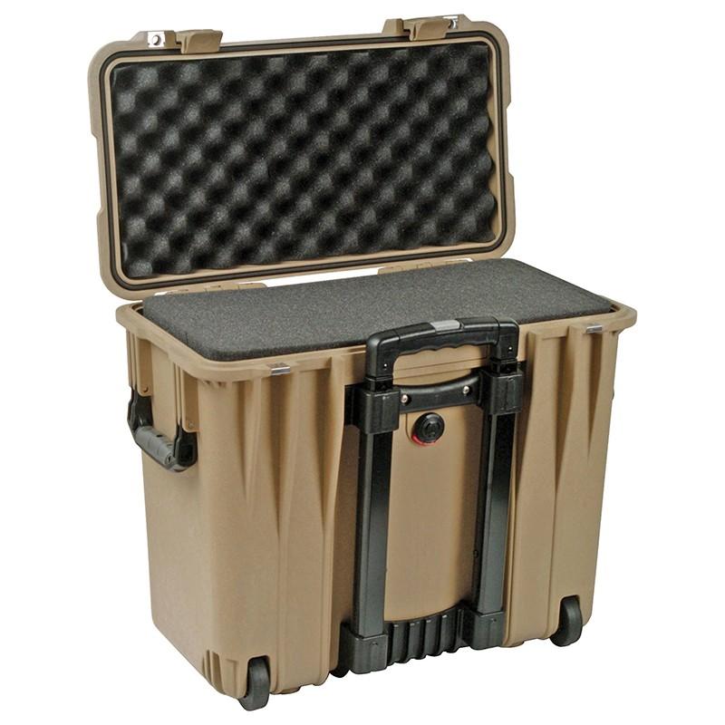 Pelican 1440 防水氣密箱(含泡棉) 拉桿帶輪 塘鵝箱 防撞箱 [相機專家] [公司貨]