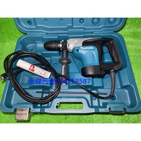 (含稅價)緯軒 牧田 HR4002  電動 鎚鑽 40mm(五溝快插) 兩用型
